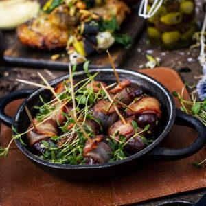 Dadler bacon